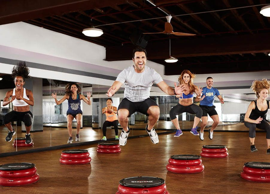 Image of Fitness Classes