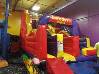Image of Kids Playground