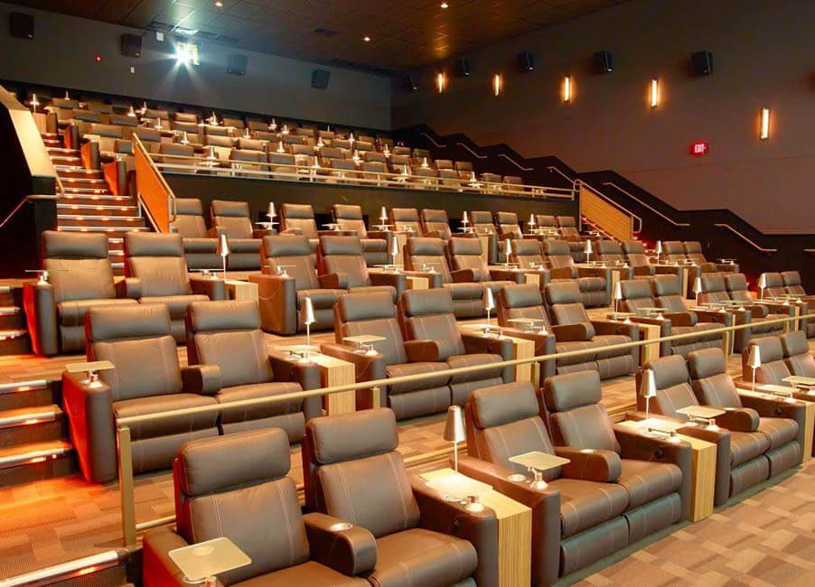 Image of Movie Night